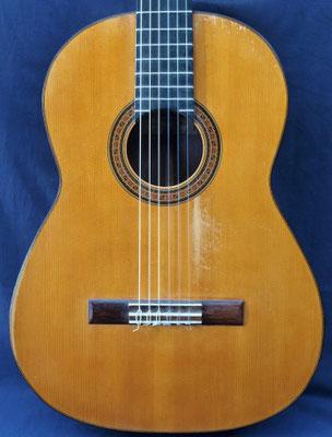 Marcelo Barbero 1953 - Guitar 2 - Photo 5