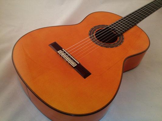 Hermanos Conde 2009 - Guitar 4 - Photo 4