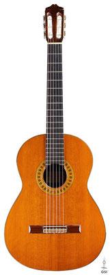 Miguel Rodriguez 1979 - Guitar 2 - Photo 2