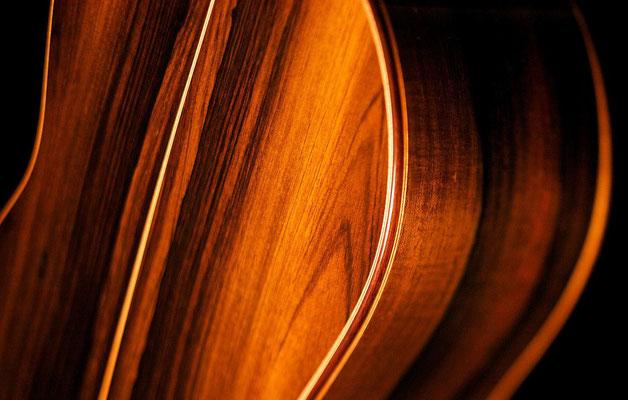 Hermanos Conde 2008 - Guitar 1  - Photo 13