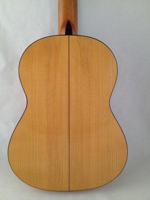 Manuel Reyes Hijo 2005 - Guitar 1 - Photo 11