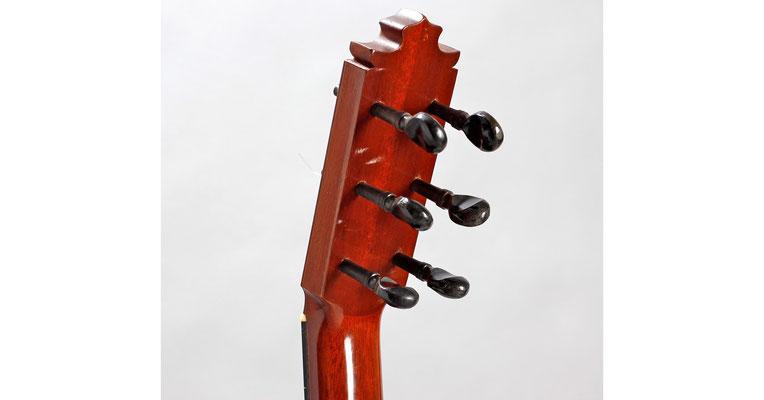 Francisco Barba 1970 - Guitar 2 - Photo 3