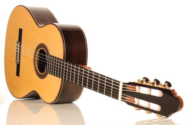 Antonio Marin Montero 2018 - Guitar 3 - Photo 11