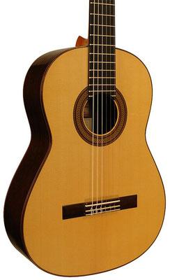 Jose Ramirez 2004 - Guitar 2 - Photo 2