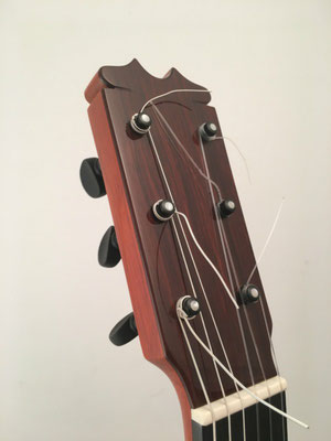Sobrinos de Esteso Moraito Re-Edition 1972 - Guitar 7 - Photo 3