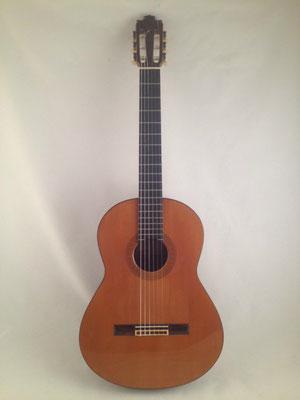 Francisco Barba 1973 - Guitar 2 - Photo 16