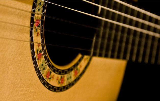 Felipe Conde 2011 - Guitar 5 - Photo 8
