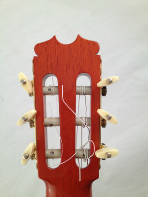 Hermanos Conde 2005 - Guitar 5 - Photo 14
