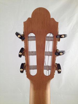 Jose Marin Plazuelo 2012 - Guitar 1 - Photo 11