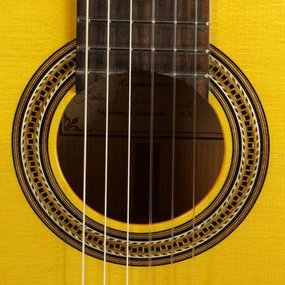 Lester Devoe 2015 -  Guitar 3 - Photo 1