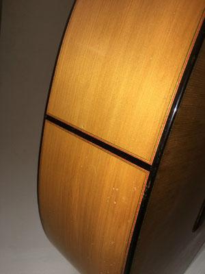 Miguel Rodriguez 1971 - Guitar 2 - Photo 20