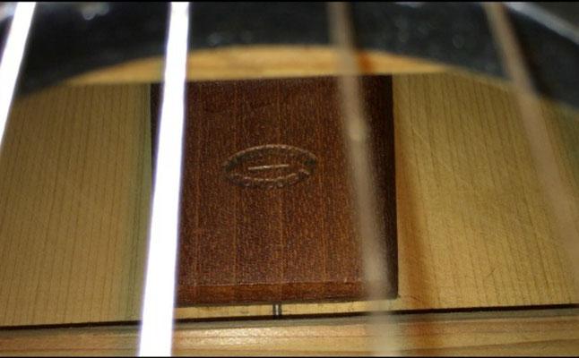 Miguel Rodriguez 1968 - Guitar 2 - Photo 9
