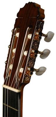 Manuel Reyes Hijo 2005 - Guitar 2 - Photo 3