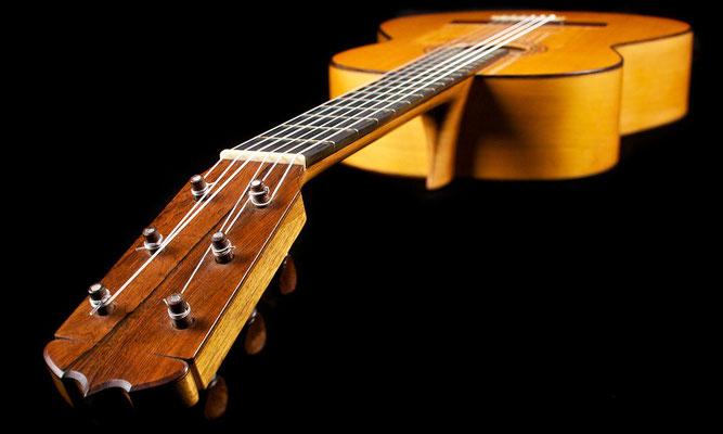Jose Ramirez 1958 - Guitar 1 - Photo 9