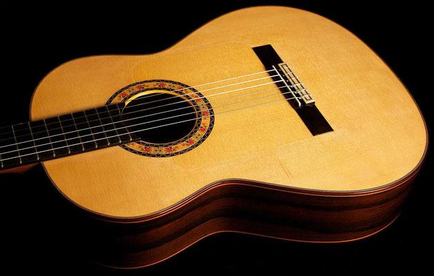 Hermanos Conde 2008 - Guitar 1  - Photo 7