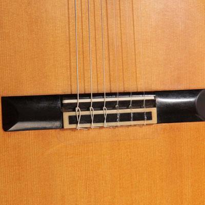 Manuel Bellido 1993 - Guitar 1 - Photo 1