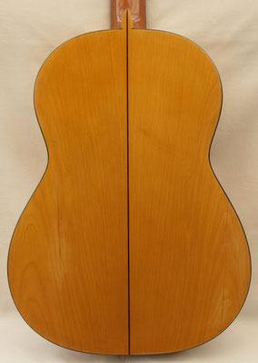 Santos Hernandez 1937 - Guitar 2 - Photo 2