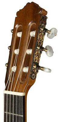 Miguel Rodriguez 1995 - Guitar 2 - Photo 5