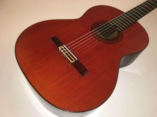 Jose Ramirez 1971 - Guitar 3 - Photo 11