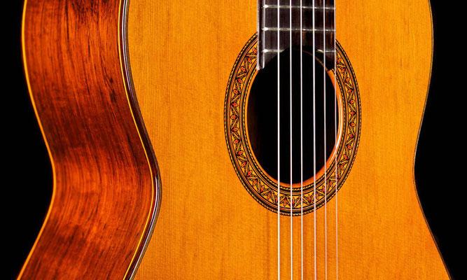 Jose Ramirez 1967 - Guitar 4 - Photo 1