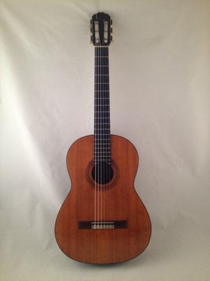 Santos Hernandez 1923 - Guitar 1 - Photo 20
