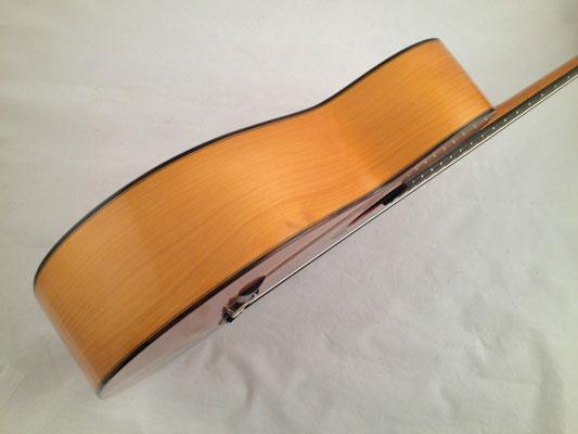 Jose Ramirez 1972 - Guitar 3 - Photo 8