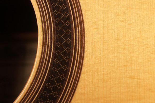 Antonio Marin Montero 2018 - Guitar 3 - Photo 19