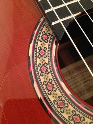 Hermanos Conde 1976 - Guitar 3 - Photo 3