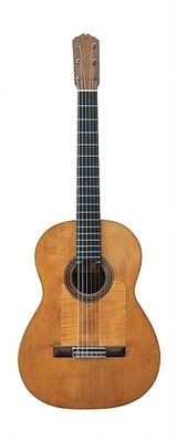 Santos Hernandez 1925 - Guitar 3 - Photo 4