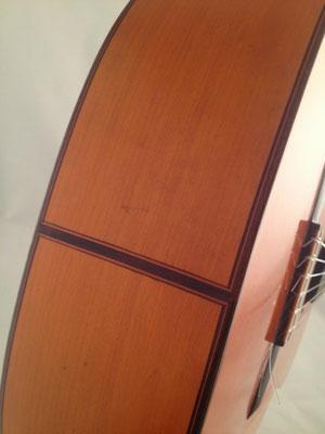 Hermanos Conde 1974 - Guitar 2 - Photo 28