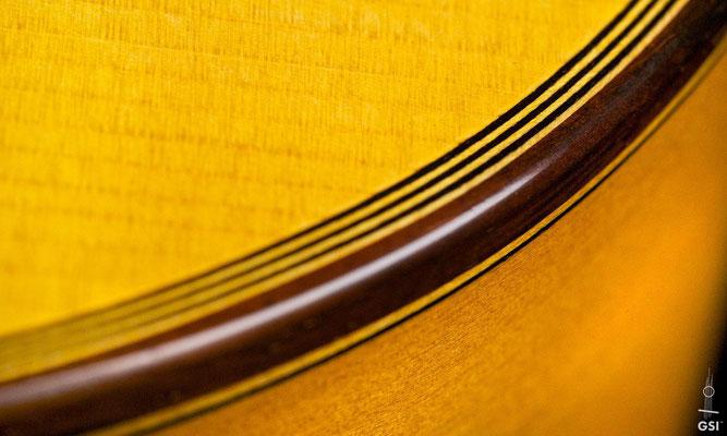 Jose Lopez Bellido 2000 - Guitar 1 - Photo 2
