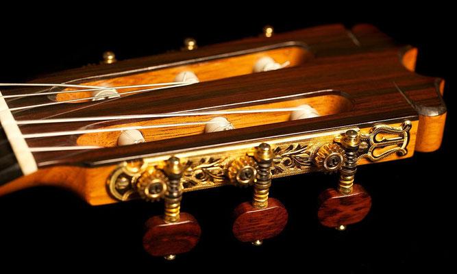 Hermanos Conde 2003 - Guitar 2 - Photo 19