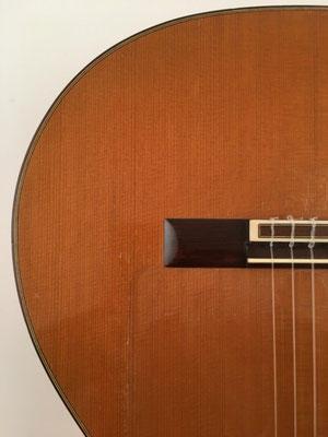 Gerundino Fernandez 1976 - Guitar 3 - Photo 6