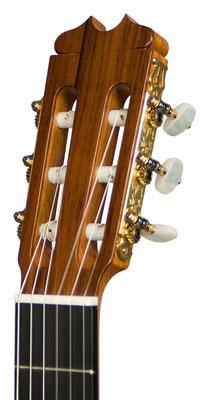 Felipe Conde 2010 - Guitar 6 - Photo 5