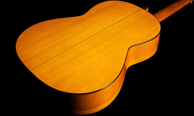Marcelo Barbero 1953 - Guitar 1 - Photo 7