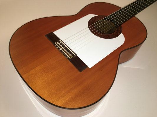 Arcangel Fernandez 1974 - Guitar 3 - Photo 9