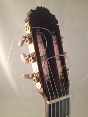 Manuel Reyes Hijo 2000 - Guitar 1 - Photo 17