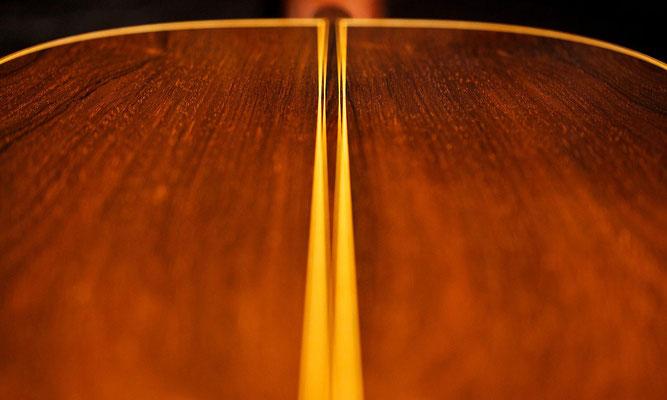 Antonio Marin Montero 1999 - Guitar 1 - Photo 9