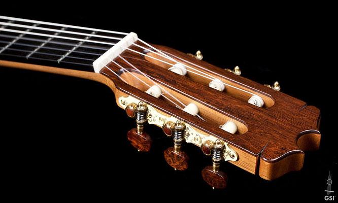 Felipe Conde 2017 - Guitar 8 - Photo 5