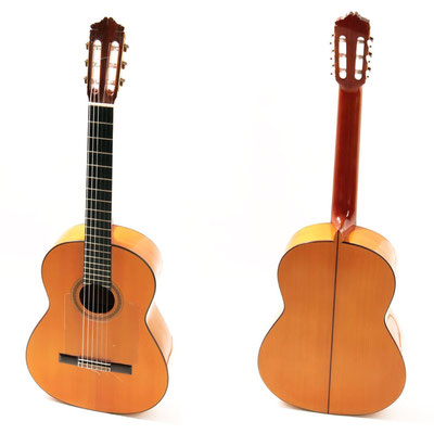 Miguel Rodriguez 1983 - Guitar 3 - Photo 9