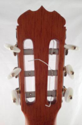 Jose Ramirez 1971 - Guitar 4 - Photo 17
