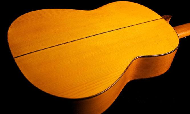 Arcangel Fernandez 1964 - Guitar 1 - Photo 8
