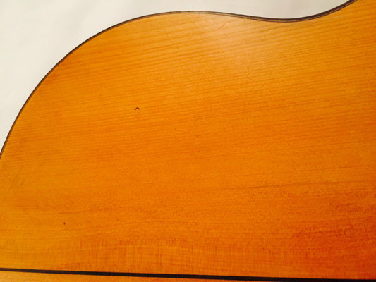 Miguel Rodriguez 1962 - Guitar 4 - Photo 11