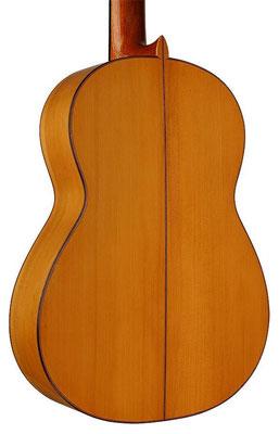 Miguel Rodriguez 1961 - Guitar 2 - Photo 2