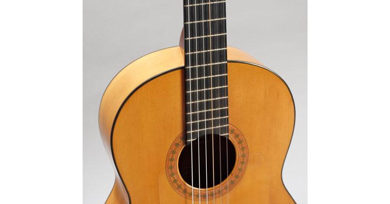 Francisco Barba 1970 - Guitar 2 - Photo 7
