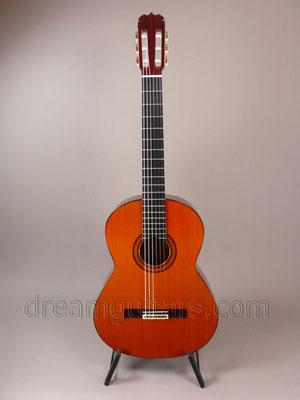 Jose Ramirez 1980 - Guitar 1 - Photo 2