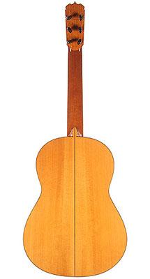 Jose Ramirez 1986 - Guitar 1 - Photo 2