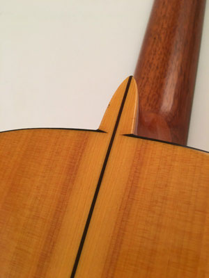 Jose Ramirez 1967 - Guitar 6 - Photo 21