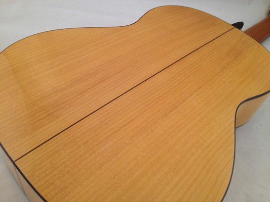 Manuel Reyes Hijo 2005 - Guitar 1 - Photo 13