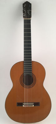 Gerundino Fernandez 1976 - Guitar 3 - Photo 30
